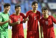 Xem trực tiếp vòng loại U23 châu Á 2020 ở đâu?
