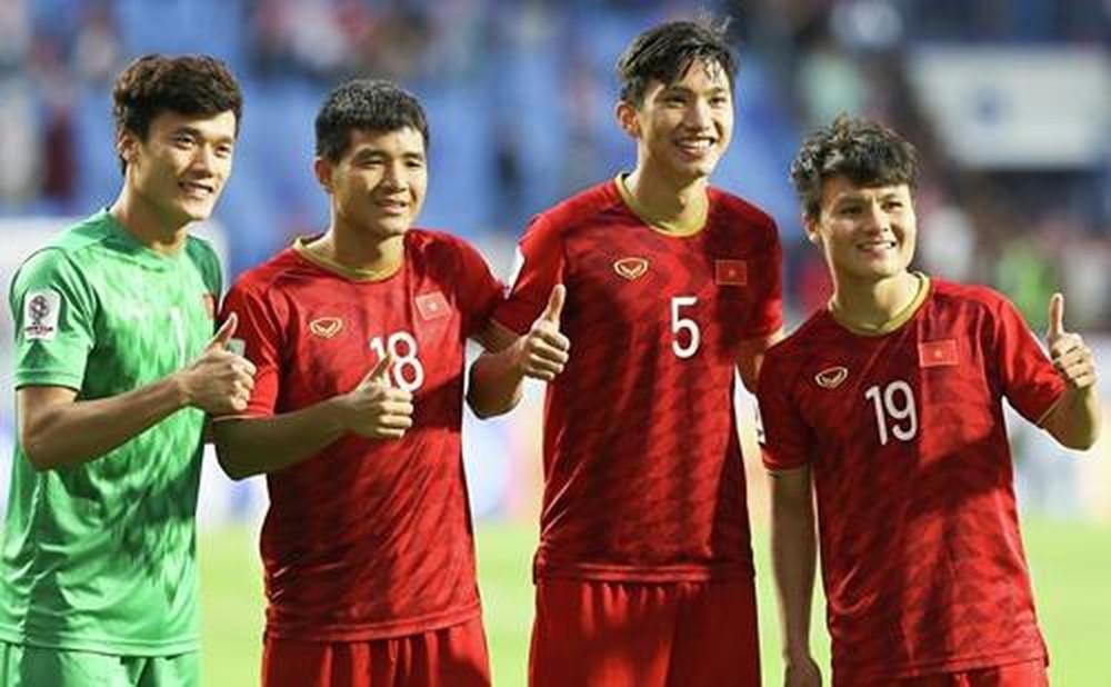 U23 Việt Nam,lịch thi đấu bóng đá,HLV Park Hang Seo