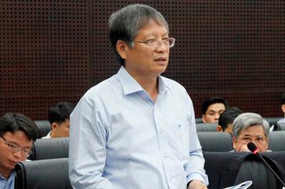 Cựu Phó chủ tịch Đà Nẵng Nguyễn Ngọc Tuấn từng xin nghỉ hưu sớm