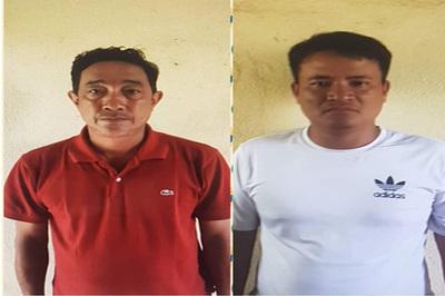 Đề nghị truy tố 2 'nhà báo' tống tiền CSGT Tiền Giang