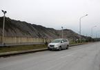 Formosa Hà Tĩnh dùng xỉ thép xây dựng công trình không phép
