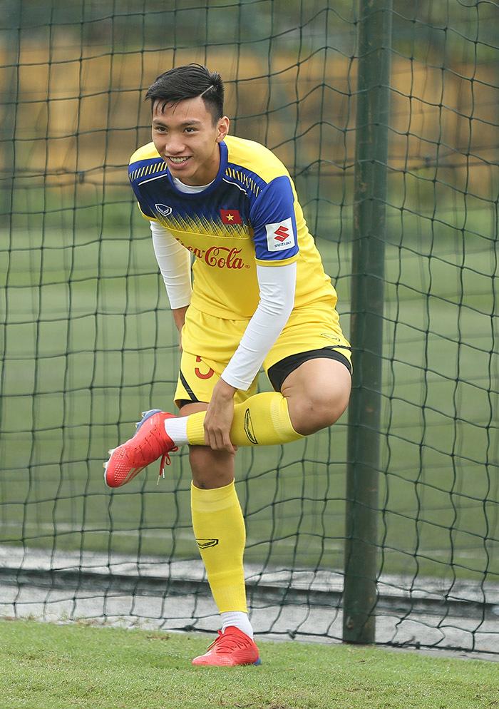 Quang Hải trở lại, thêm 5 cầu thủ chia tay U23 Việt Nam
