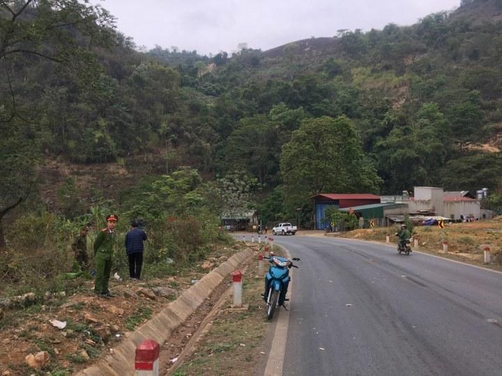 tai nạn giao thông,tử vong,Sơn La
