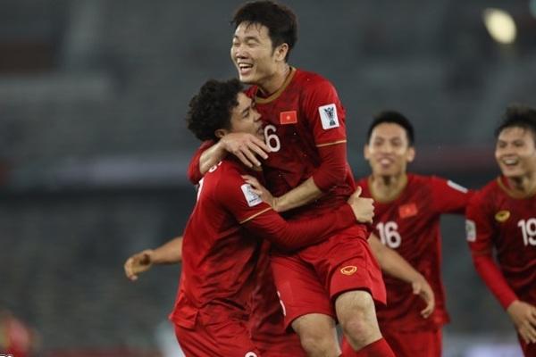 Công Phượng, Xuân Trường có thể dự SEA Games 30