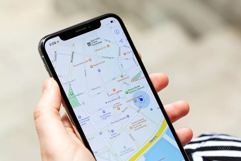 Cách sử dụng Google Maps để giám sát vị trí của trẻ nhỏ