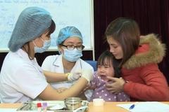 Trẻ bị nhiễm sán lợn ở Bắc Ninh
