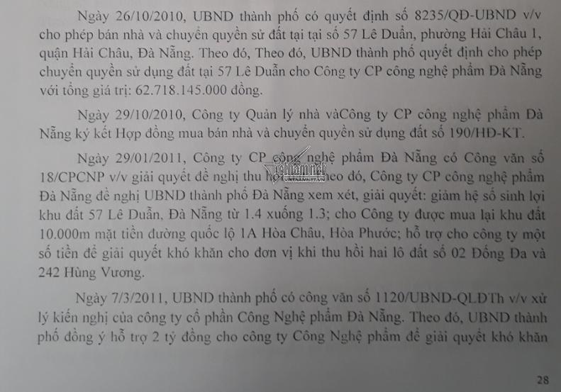 Vũ Nhôm,Đà Nẵng,Phan Văn Anh Vũ,Tham Nhũng,Nguyễn Ngọc Tuấn