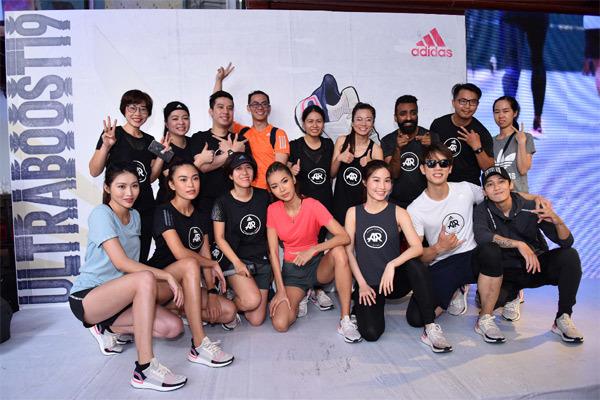 Ngày hội chạy bộ thực tế ảo đầu tiên ở Việt Nam