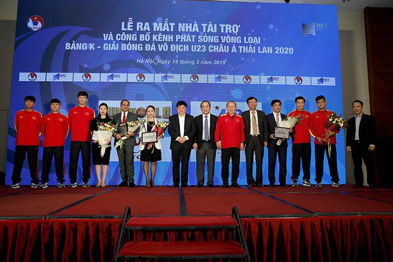 Quán cafe bị 'cấm cửa' kinh doanh hình ảnh U23 Việt Nam