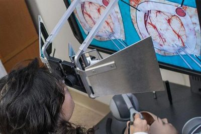 Mổ não cho bệnh nhân qua mạng, bác sĩ TQ gây sửng sốt