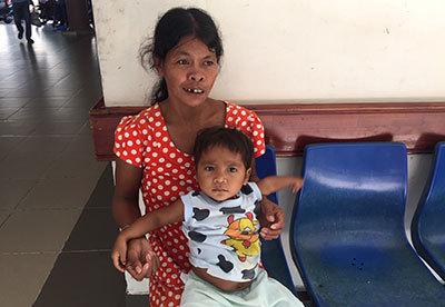 hoàn cảnh khó khăn,từ thiện vietnamnet,giúp đỡ người nghèo,bạn đọc ủng hộ