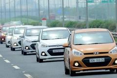 Vì sao ô tô cỡ nhỏ, giá rẻ được ưa chuộng tại Việt Nam?