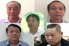 Khởi tố thêm 5 cựu cán bộ Đà Nẵng liên quan đến Vũ 'nhôm'