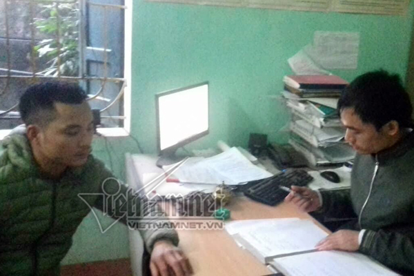 Kết cục vụ bé trai 8 tuổi bị bố đẻ đánh đập ở Bắc Giang