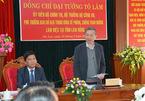 Đại tướng Tô Lâm: Phòng, chống tham nhũng là công việc thường xuyên