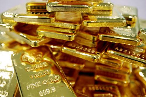Giá vàng hôm nay 22/3: Bước đi đảo chiều, vàng tăng vọt