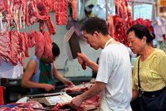 Chất bột lạ giúp thịt lợn siêu nạc, độc hại kinh người
