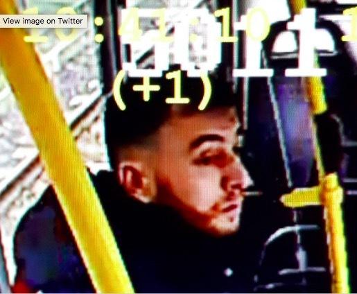 """Lộ diện nghi phạm vụ """"khủng bố"""" tại Hà Lan"""