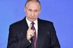 Bị phạt hơn 100 triệu đồng nếu nói xấu ông Putin