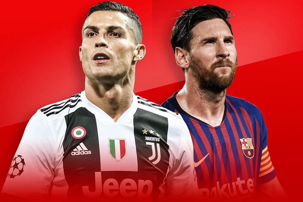 Messi và C.Ronaldo sắp đối đầu nhau tranh cúp Joan Gamper