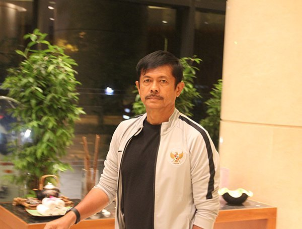 U23 Indonesia sang Hà Nội lúc nửa đêm, ra sân tập vào 7h sáng