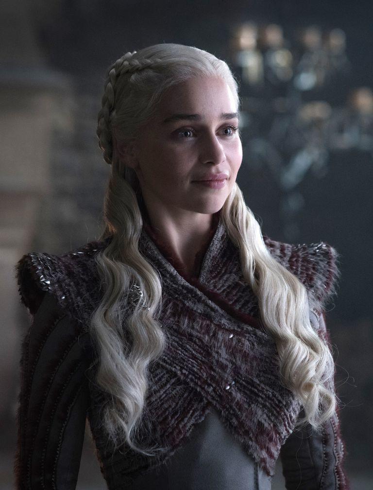 'Mẹ Rồng' không hối hận vì khỏa thân trong Trò chơi vương quyền