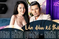 Lương Bằng Quang LẦN ĐẦU KỂ THẬT về Ngân 98: 'Người yêu tôi sexy nhưng rất khó đụng, đừng tưởng dễ ngủ cùng'