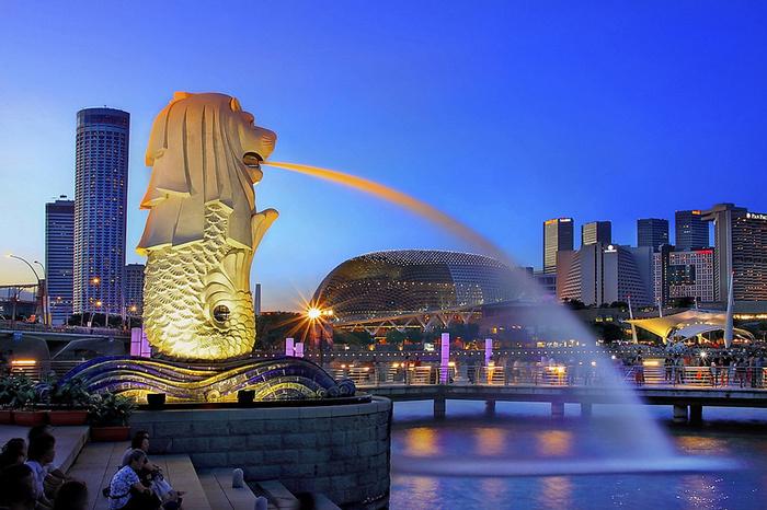 Khách Việt tới Singapore tăng 11%