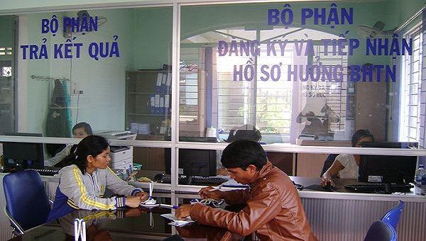 trợ cấp thất nghiệp,Bảo hiểm thất nghiệp