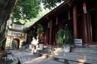 Bí ẩn ngôi chùa không có hòm công đức và nhục thân Thiền sư 300 năm không phân hủy