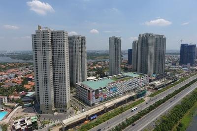 'Cuộc chiến' quanh 'miếng mồi' trăm tỷ ở chung cư