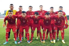 Lịch thi đấu giải U19 quốc tế 2019
