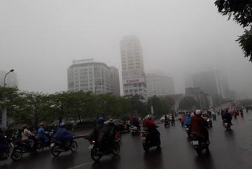 Hà Nội bao giờ hết mưa phùn rả rích, đón nắng đẹp