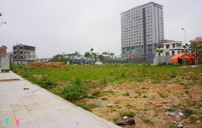 Mất tiền tỷ vì 'sập bẫy' mua đất trên giấy