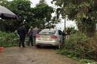 Xác định danh tính nghi phạm nổ súng bắn tài xế, cướp xe taxi