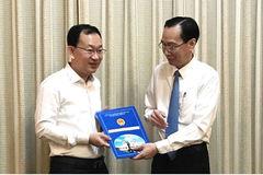Phó chủ tịch Tân Phú được điều động về Thành ủy TP.HCM