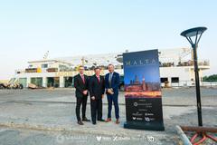 Doanh nghiệp Việt tìm hiểu cơ hội hợp tác với Malta