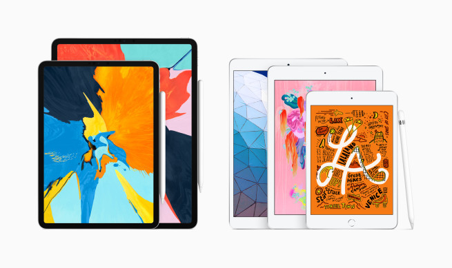 iPad Air,iPad Mini,iPad,Apple