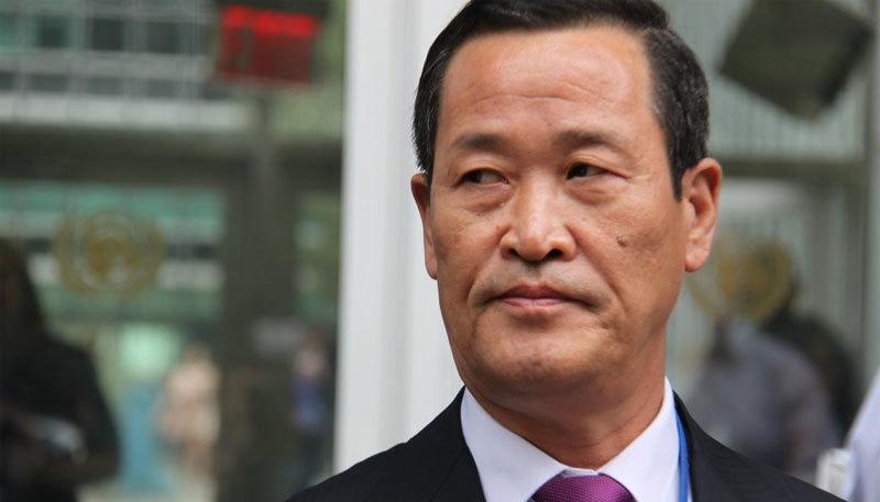 Đại sứ đồng loạt về nước bí ẩn, Triều Tiên lại gây xôn xao