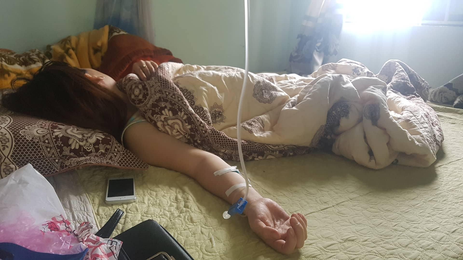 Sàm sỡ nữ sinh, cắn rách môi đồng nghiệp: Những án phạt kỳ quặc