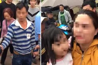Thông tin mới vụ vây đánh người đàn ông nghi bắt cóc trẻ em ở HN