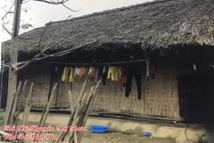 Gia đình chị Nguyễn Thị Thơm - Yên Bái