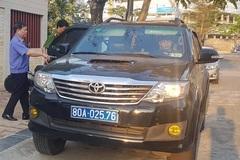 Khám nhà cựu Giám đốc Sở Tài chính Đà Nẵng liên quan Vũ 'nhôm'