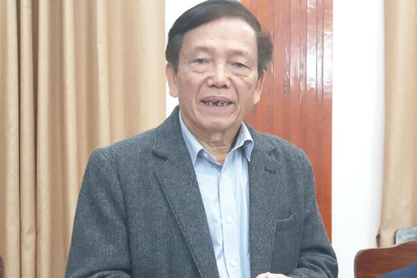 Hội Nhà văn Việt Nam kêu cứu