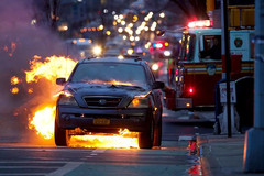 Hyundai và Kia bị điều tra dồn dập vì hàng trăm vụ cháy xe