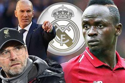 MU trả 68 triệu bảng mua Icardi, Zidane đánh cắp Sadio Mane