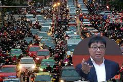 Hà Nội cấm xe máy: Giám đốc Sở gợi ý phương tiện khi đi mua gà sống