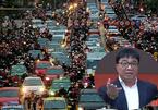 Giám đốc Sở GTVT Hà Nội: Mua gà sống không cần đi xe máy