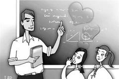 Tán tỉnh nữ sinh, thầy giáo trường chuyên bị điều chuyển về trung tâm giáo dục thường xuyên