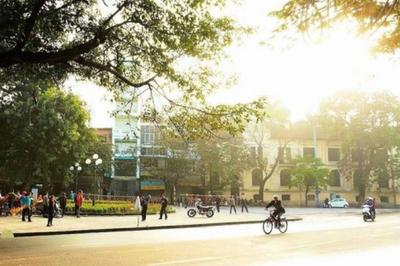 Dự báo thời tiết 20/3: Hà Nội giảm mưa, trời hửng nắng